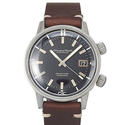 IWC Aquatimer  - 812AD