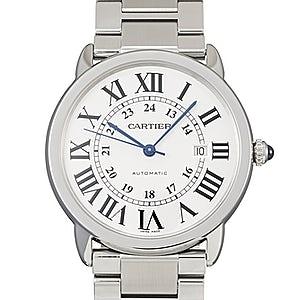 Cartier Ronde W6701011