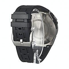 IWC Ingenieur Double Chronograph Steel - IW386501