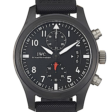IWC Pilot's Watch Top Gun - IW388001