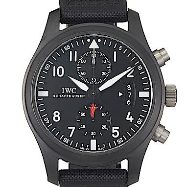 IWC Pilot's Watch Top Gun - IW388001
