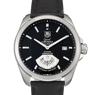 Tag Heuer Grand Carrera  - WAV511A