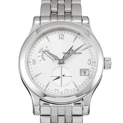 Jaeger-LeCoultre Master Control Hometime - 147.8.05.S