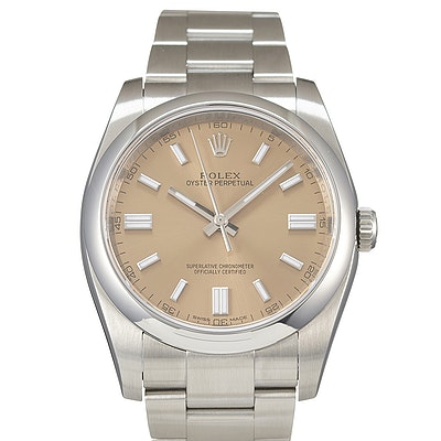 Rolex Oyster Perpetual 36 - 116000