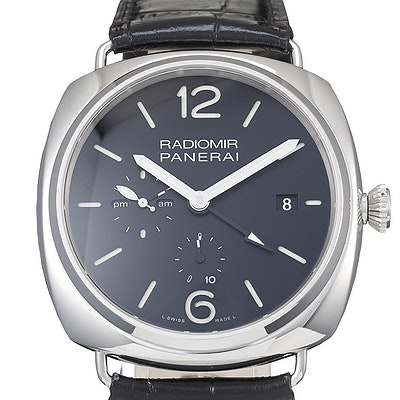 Panerai Radiomir 10 Days GMT - PAM00323