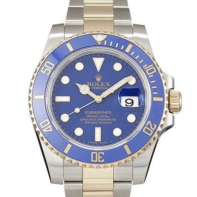 Rolex Submariner Date - 116613LB