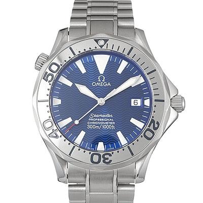 Omega Seamaster Professional - 2255.80.00