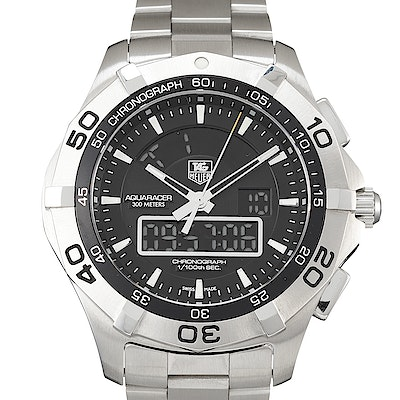 Tag Heuer Aquaracer  - CAF1010.FT8011