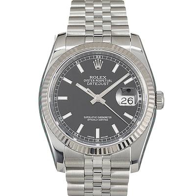 Rolex Datejust 36 - 116234