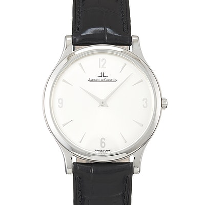 Jaeger-LeCoultre Jaeger-LeCoultre Master Control Ultra Thin - 145.8.79