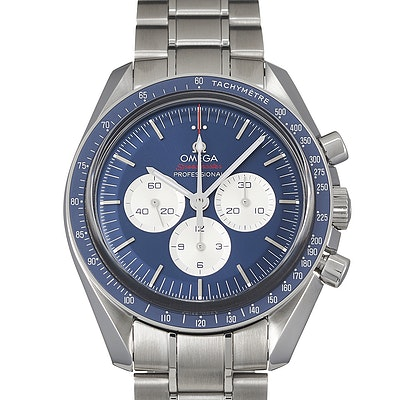 Omega Speedmaster Professional Moonwatch Tokyo Olympics - 522.30.42.30.03.001
