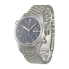 IWC Pilot's Watch Doppelchronograph Rattrappante  - IW371319