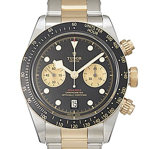Tudor Black Bay 79363N