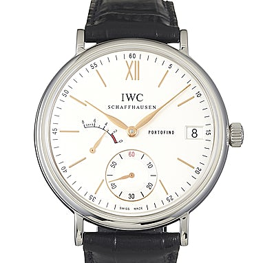 IWC Portofino Hand-Wound Eight Days - IW510103