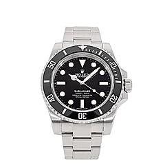 Rolex Submariner No Date - 114060