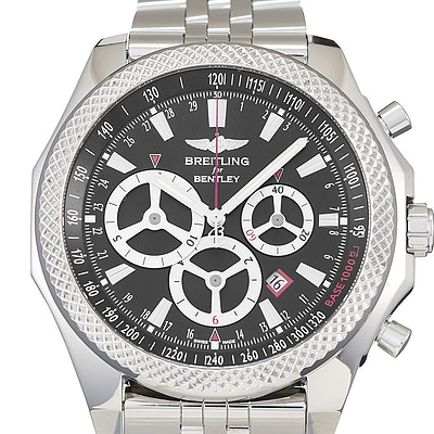 Breitling Bentley Barnato Racing - A2536624/BB09