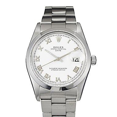 Rolex Date  - 15000