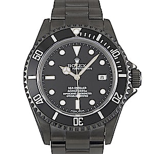 Rolex Sea-Dweller 16600_DLC