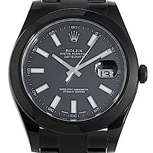 Rolex Datejust II 116300_DLC