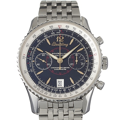 Breitling Navitimer Montbrillant Edition - A48330