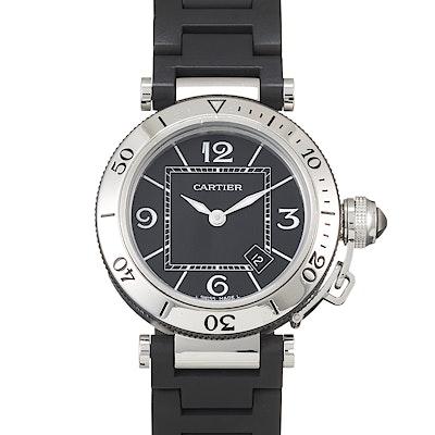 Cartier Pasha Seatimer - W3140003
