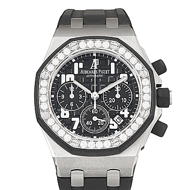 Audemars Piguet Royal Oak Offshore  - 26048SK.ZZ.D002CA.01