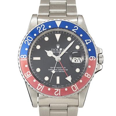 Rolex GMT-Master  - 16750