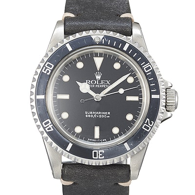 Rolex Submariner No Date - 5513