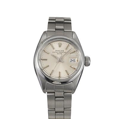 Rolex Oyster Perpetual Date 26 - 6916