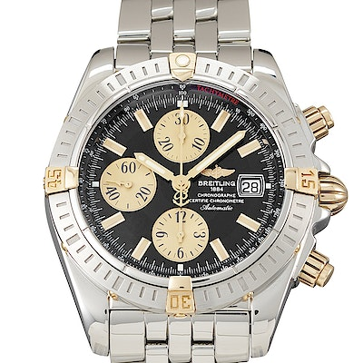 Breitling Chronomat Evolution - B13356