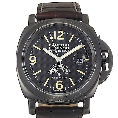 Panerai Luminor Power Reserve PVD - PAM00028