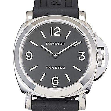 Panerai Luminor Base - PAM00002