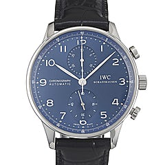 IWC Portugieser Chronograph - IW371491