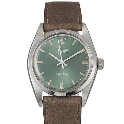 Rolex Oysterdate Precision - 6426