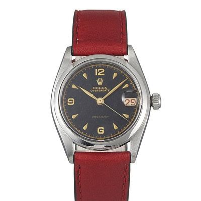 Rolex Vintage Oysterdate Precision - 6066