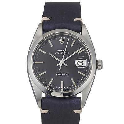 Rolex Vintage Oysterdate Precision - 6494