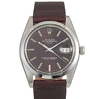 Rolex Vintage Oyster Perpetual Date - 15000