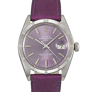 Rolex Vintage Oyster Perpetual Date - 1501