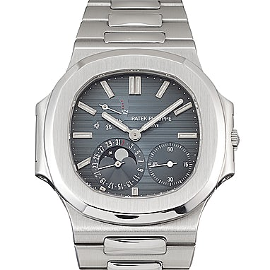 Patek Philippe Nautilus Four Dot Power Reserve - 3712/1A-001