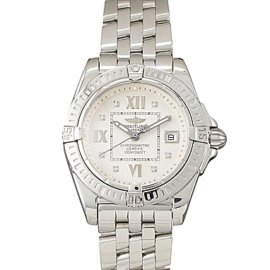 Breitling Cockpit Lady - A71356-045