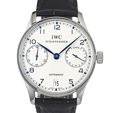 IWC Portugieser Automatic - IW500705