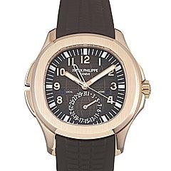 Patek Philippe Aquanaut Travel Time - 5164R-001