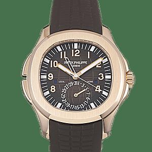 Patek Philippe Aquanaut 5164R-001
