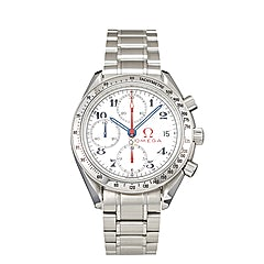 Omega Speedmaster Olympic Collection - 3516.20.00