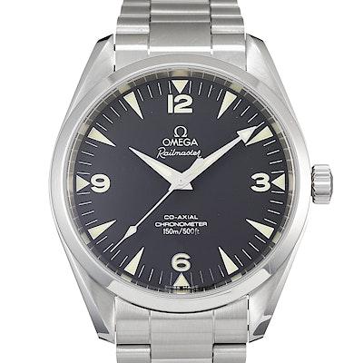 Omega Seamaster Aqua Terra - 2502.52.00