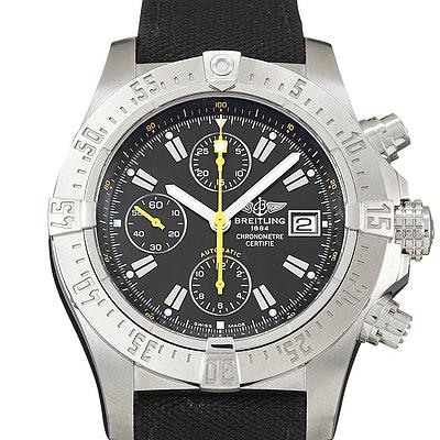 Breitling Avenger Skyland - A13380