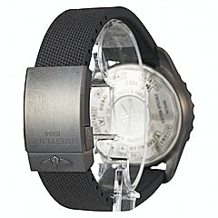 Breitling Chronospace Military Ltd. - M7836622.BD39.159M