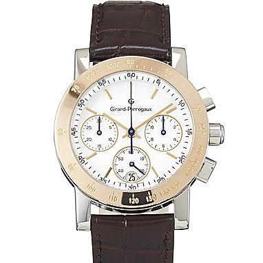 Girard Perregaux Chronograph  - 7700