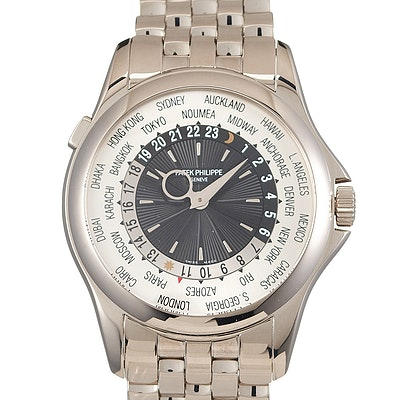 Patek Philippe Complications Worldtimer - 5130/1G-010
