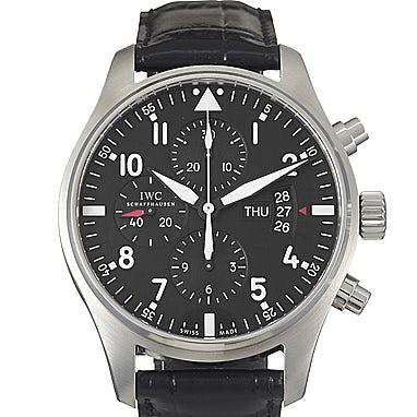 IWC Pilot's Watch Chroograph - IW377701